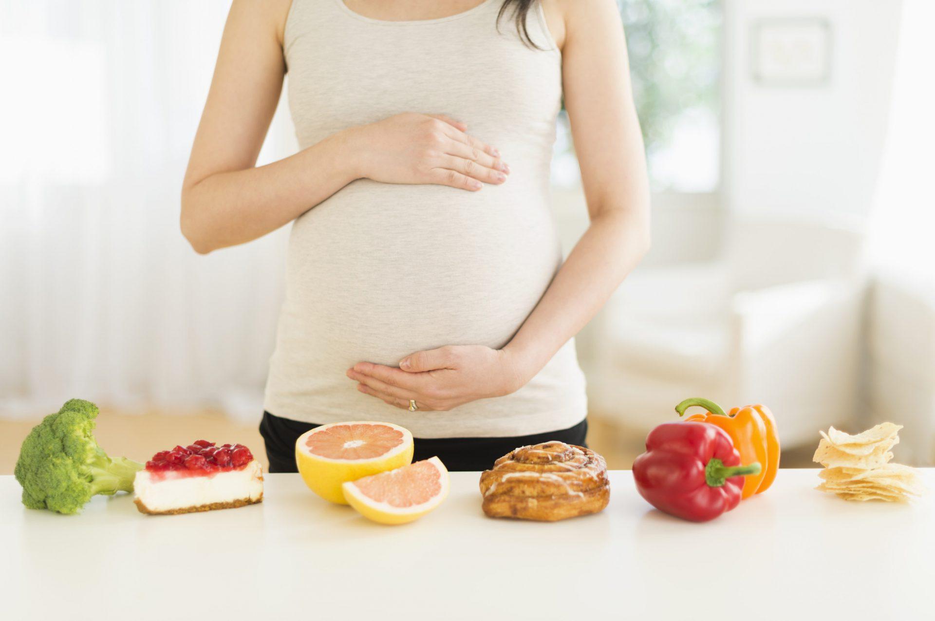 Особенности питания при беременности Питание беременных