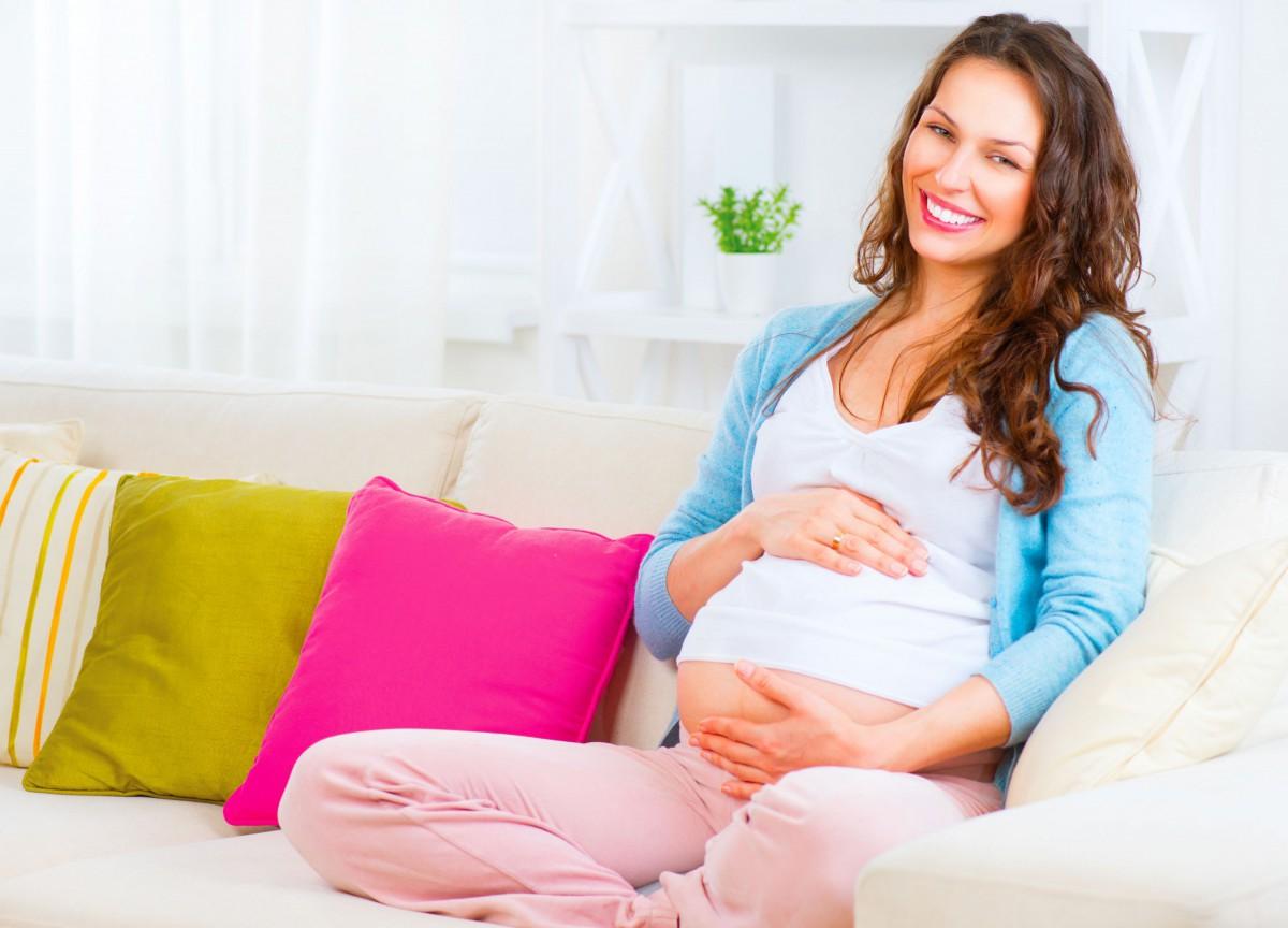 Разный резус фактор у матери и ребенка