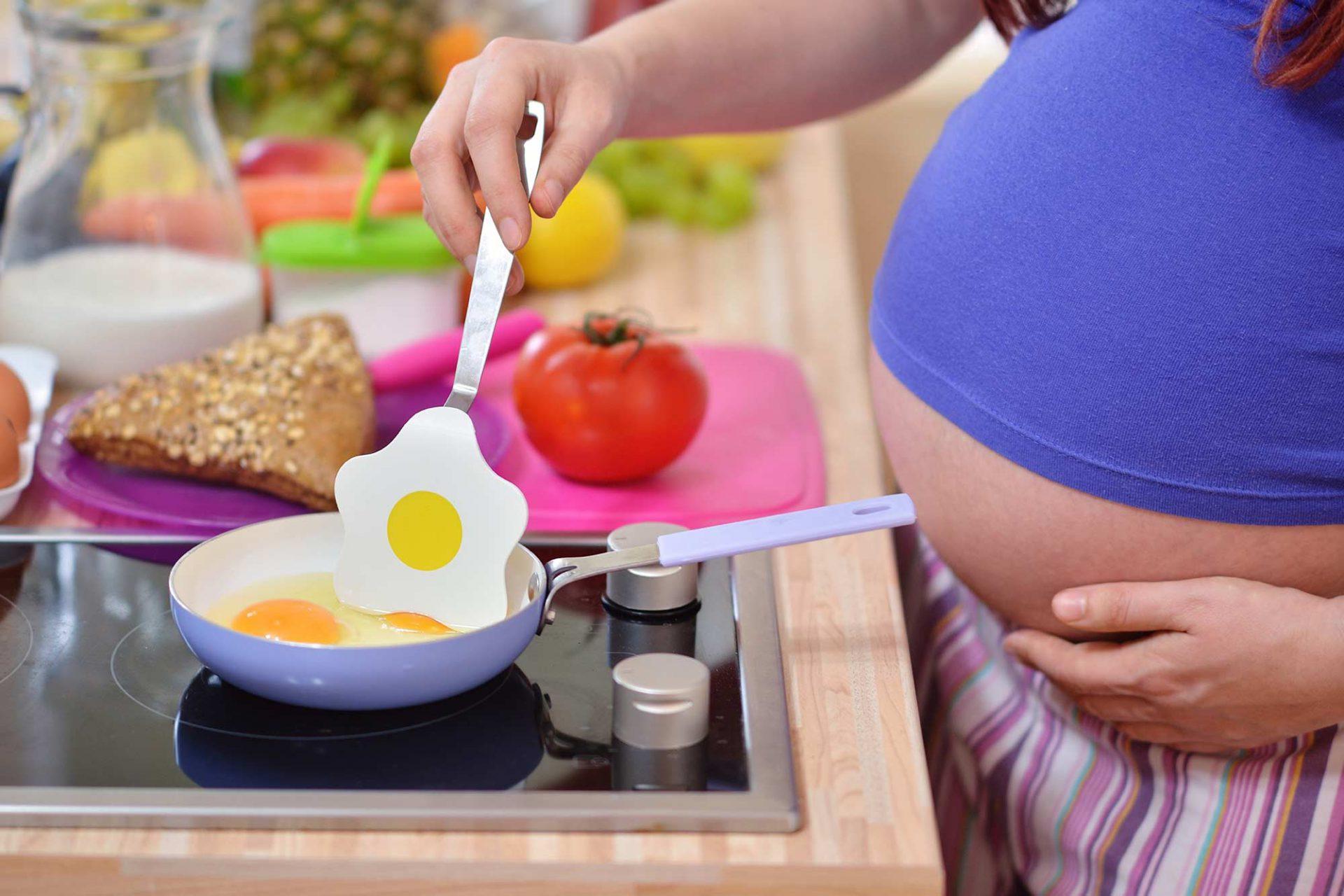 Беременным какая нужна диета