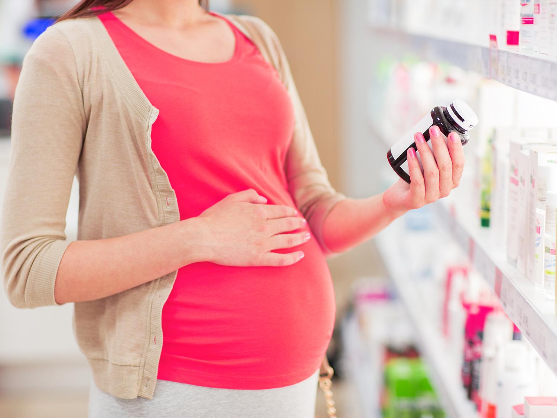 Кровоостанавливающие препараты при беременности на ранних сроках