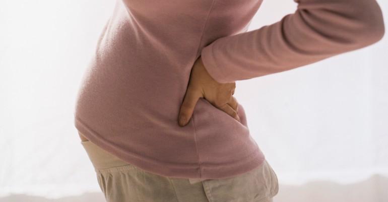Сколиоз во время беременности