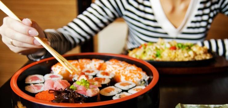 Можно ли есть суши при беременности