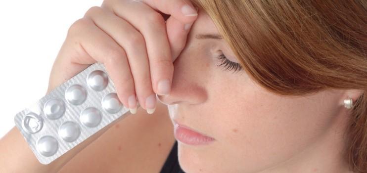 Гормональная терапия во время беременности