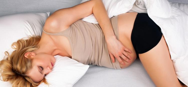 Можно ли беременным спать сидя