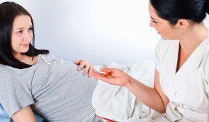 Чем опасен стафилококк при беременности 51