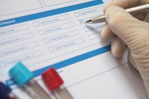 Анализ на АЧТВ во время беременности при патологии сосудов