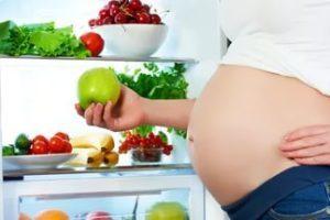 Диета при геморрое у беременных что это