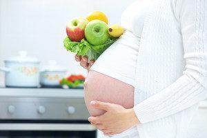 Стрии или растяжки во время беременности диета